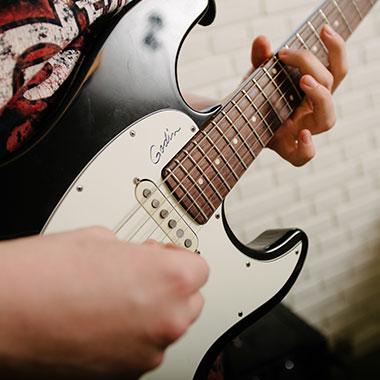 Musik og samspil